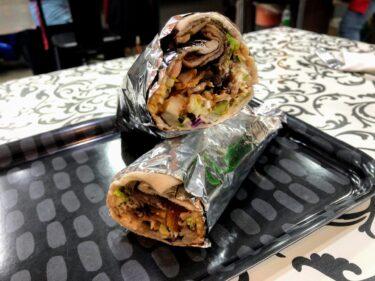 パタヤで静かに&のんびりケバブを食べるなら「Master Turkish Kebab」