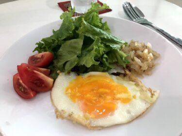 タイ自炊生活、簡単パパっと「朝ごはん」のすゝめ