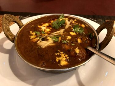 インドカレーが恋しくなったら絶対行きたい「Masala Twist Indian & Thai food」
